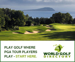 World Golf Directory
